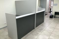 Custom Work Desks